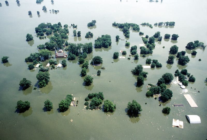 Could climate change adaptation deliver $7.1 trillion in benefits?