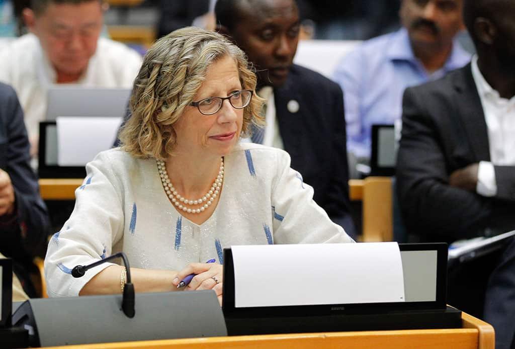 Coronavirus: 'Nature is sending us a message', says UNEP chief