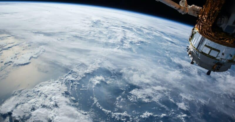 Space Climate Observatory calls for projects to help tackle climate change